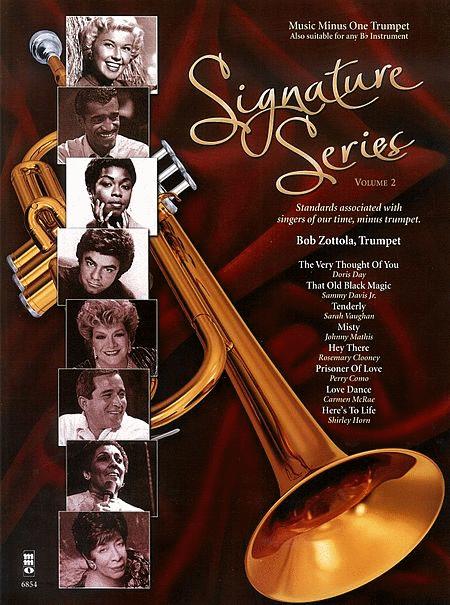 Signature Series, Volume 2