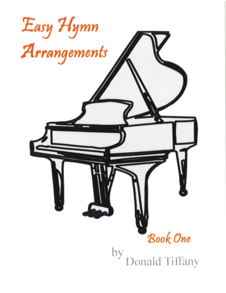Easy Hymn Arrangements Book One