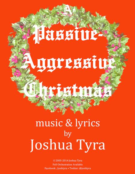 A Passive-Aggressive Christmas