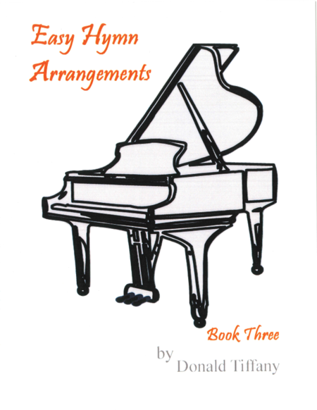 Easy Hymn Arrangements Book Three