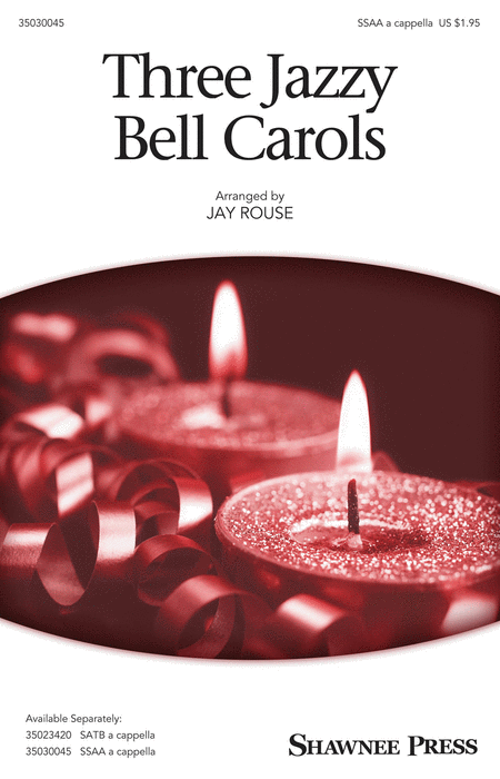 Three Jazzy Bell Carols