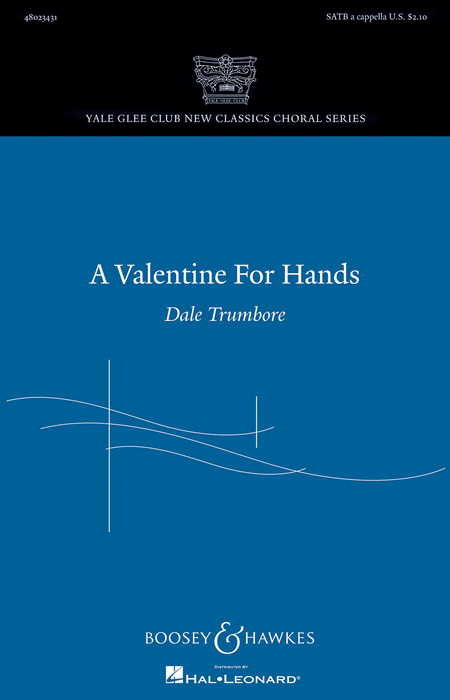 A Valentine for Hands