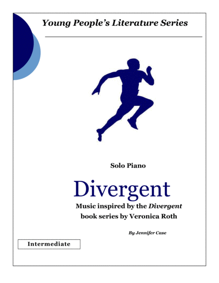 Divergent - Music inspired by the Divergent book series