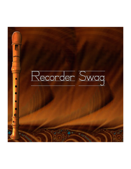 Recorder Swag