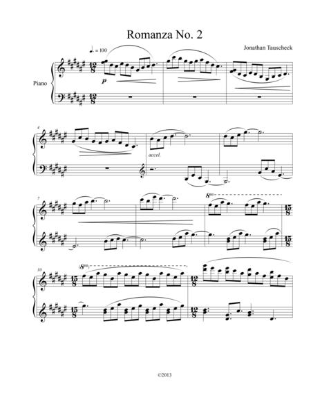 Romanza No. 2