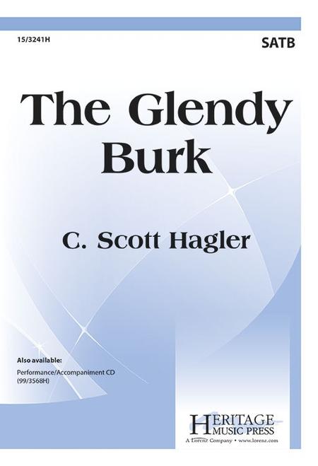 The Glendy Burk