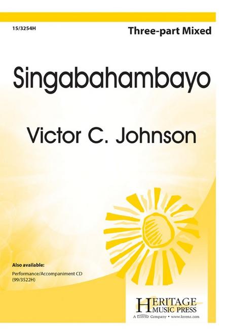 Singabahambayo