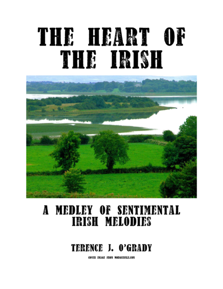 Heart of the Irish (String Orchestra)