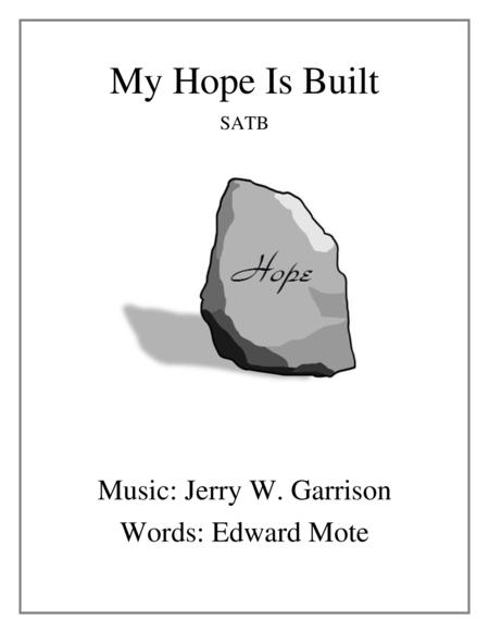My Hope Is Built