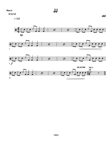 JJ-Drums