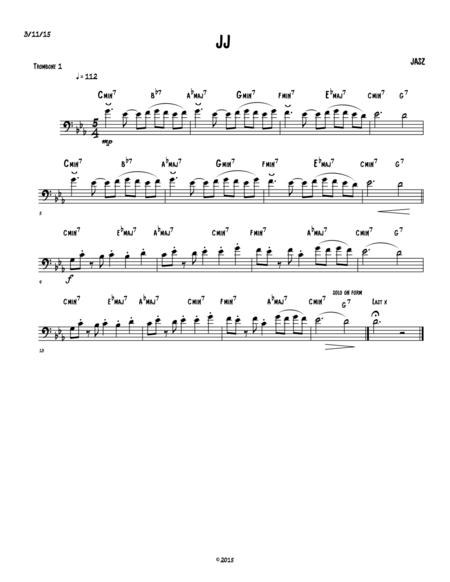 JJ-Trombone 1