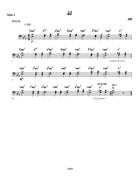 JJ-Trombone 2