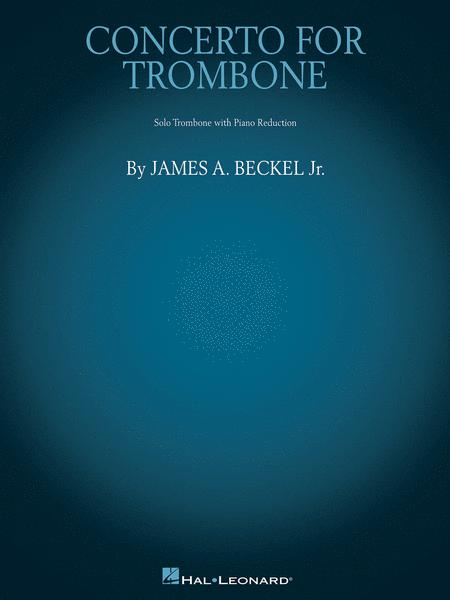 Concerto for Trombone