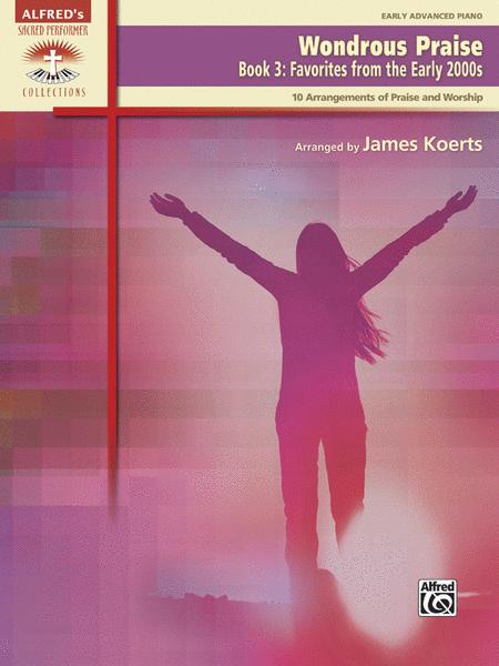 Wondrous Praise, Book 3