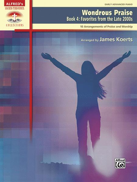 Wondrous Praise, Book 4