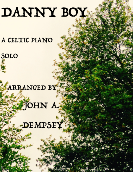 Danny Boy (Celtic Piano)