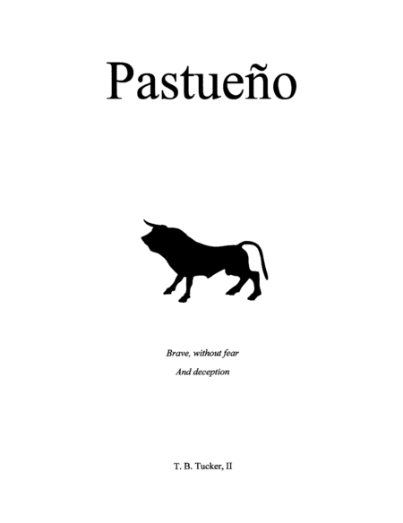 Pastueño