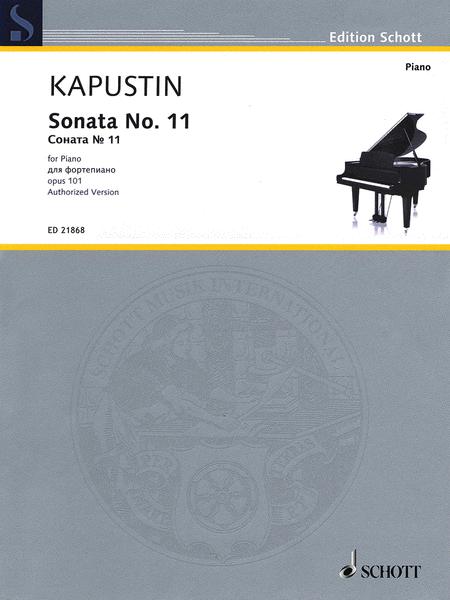 Sonata No. 11, Op. 101