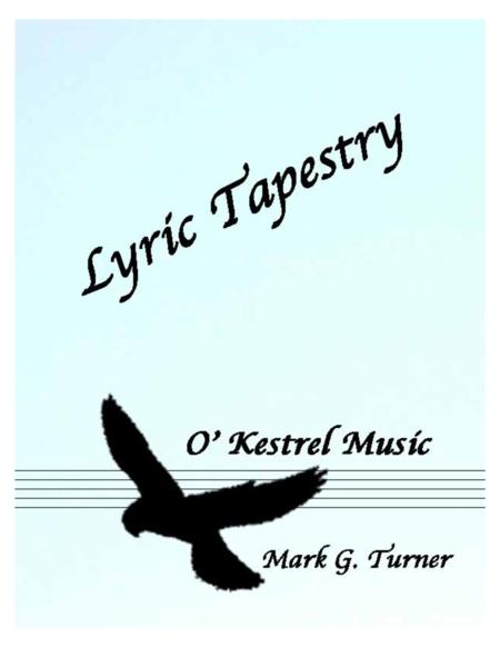 Lyric Tapestry - String Quartet