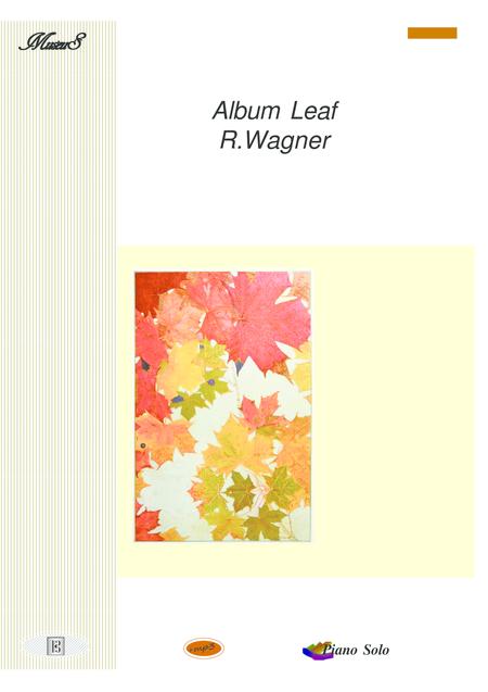 Album Leaf