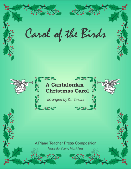 The Carol of the Birds