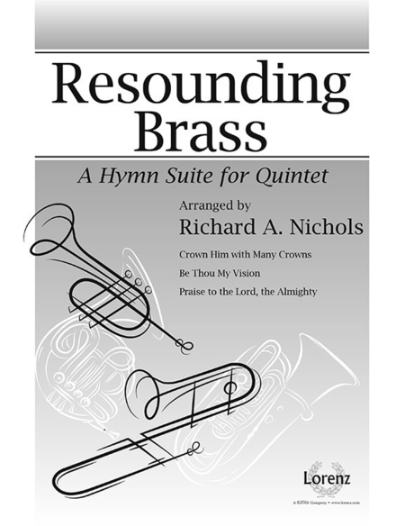 Resounding Brass