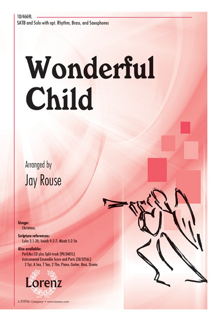 Wonderful Child