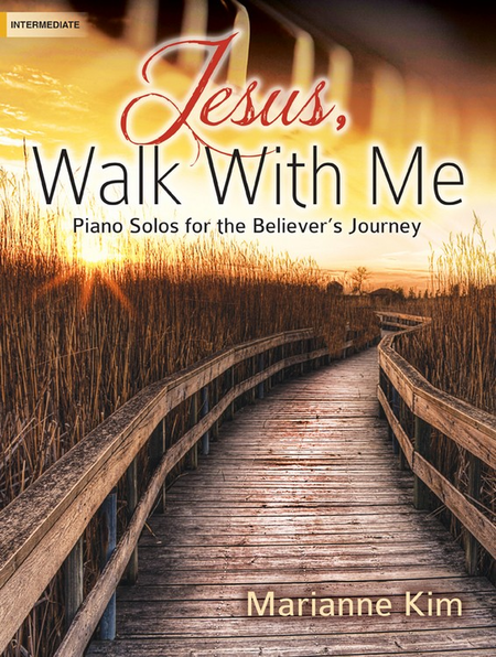 Jesus, Walk With Me