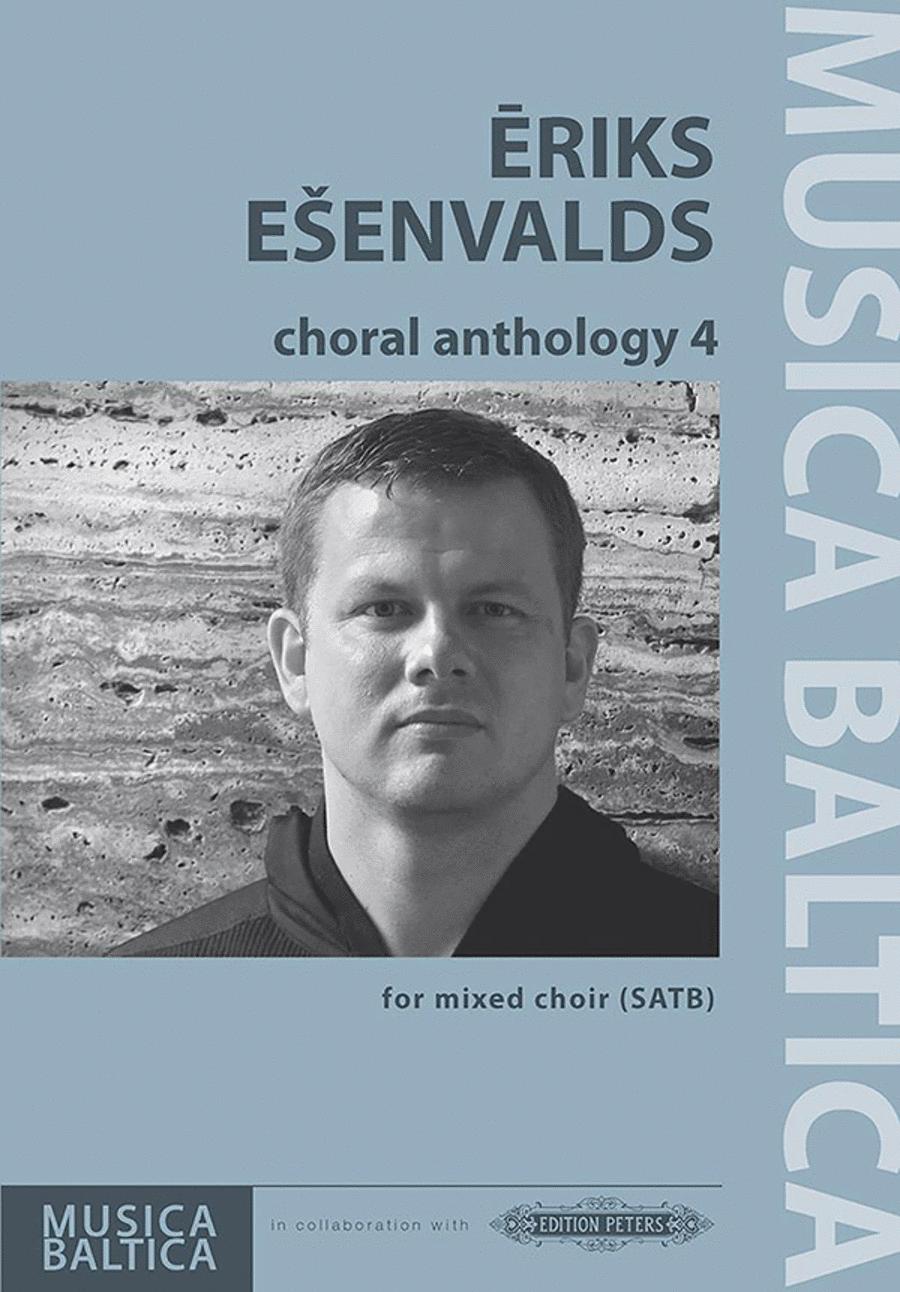 Choral Anthology 4