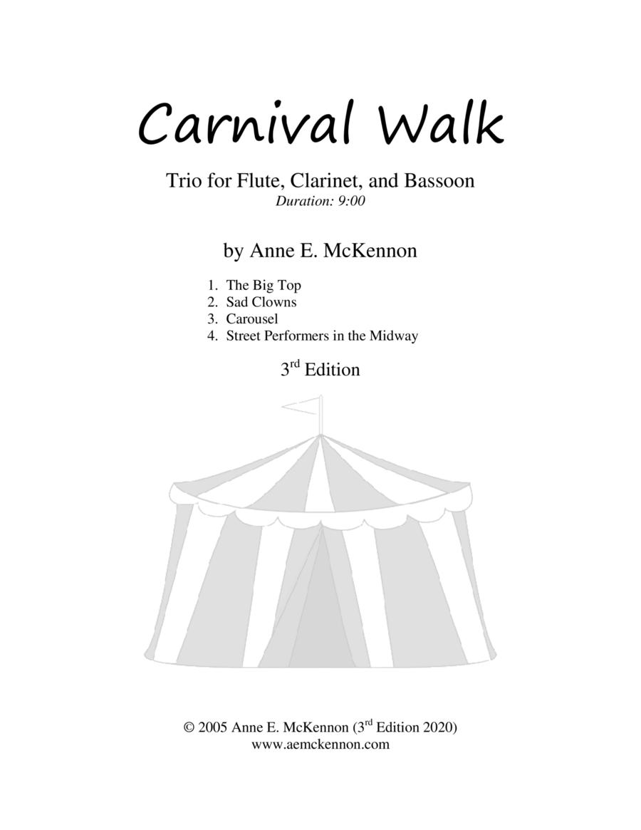 Carnival Walk