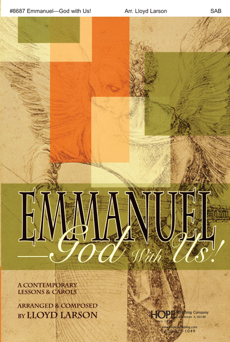 Emmanuel- God With Us!