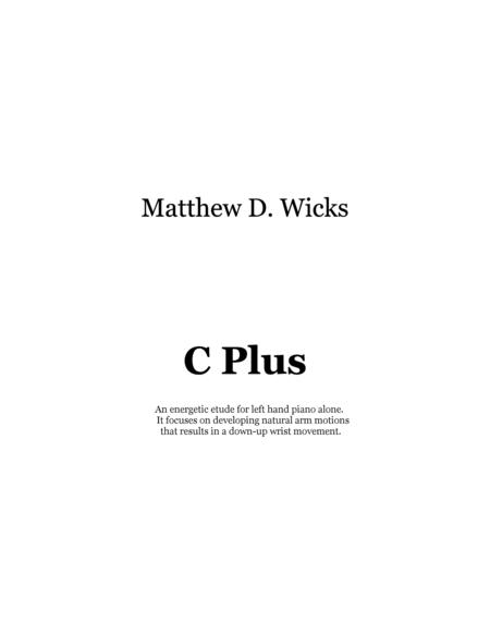C Plus