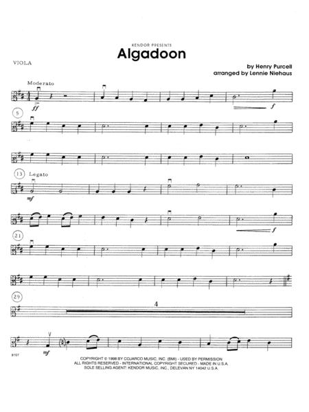 Algadoon - Viola