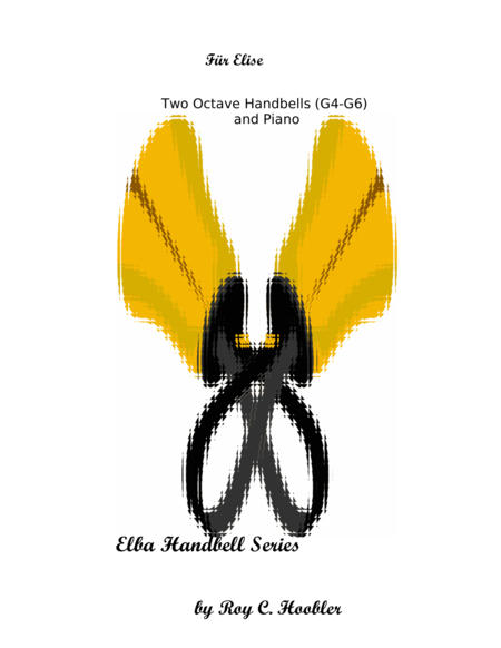 Für Elise for Handbells