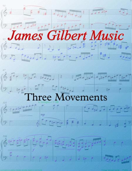 Three Movements
