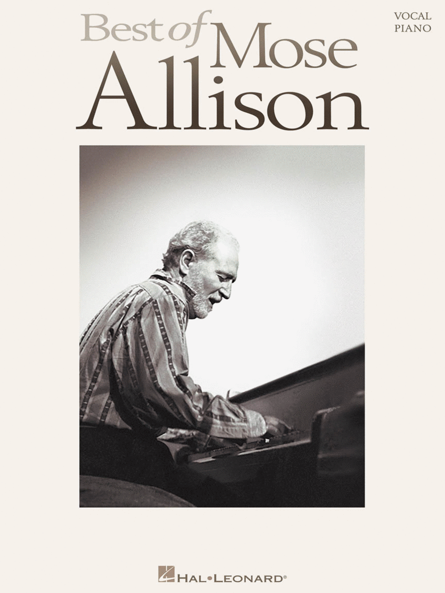Best of Mose Allison