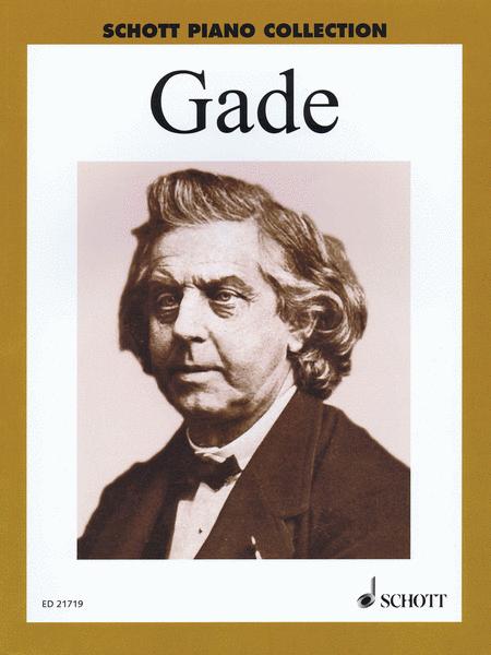 Gade - Schott Piano Collection