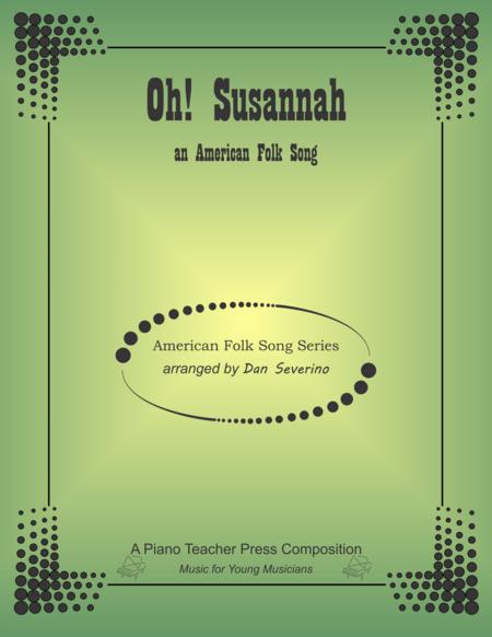 Oh! Susannah