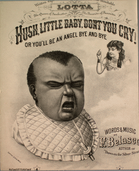 Hush, Little Baby, Don't You Cry