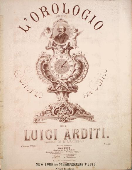 L'Orologio (Die Uhr)