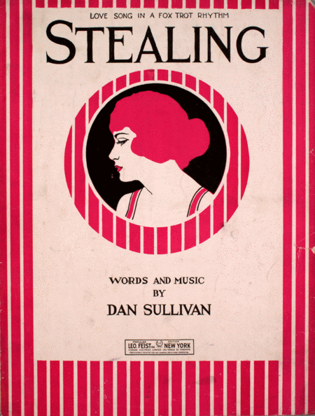 The concept of stealing love