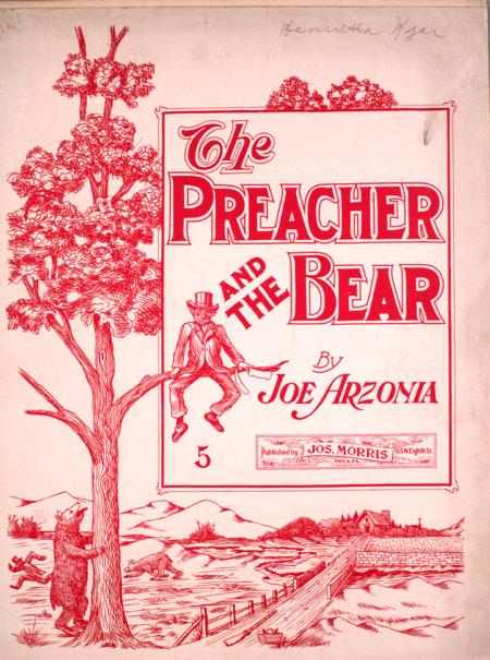 The Preacher and the Bear