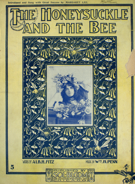 The Honeysuckle and the Bee