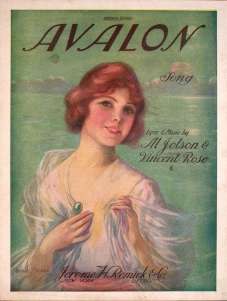 Avalon. Song