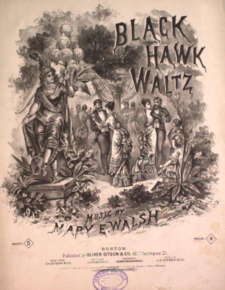 Black Hawk Waltz