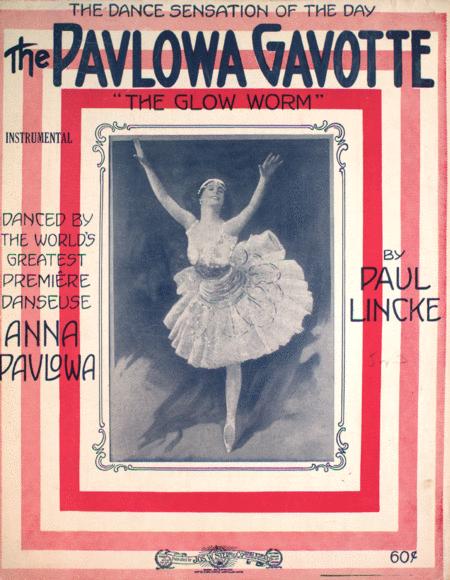 The Pavlowa Gavotte.