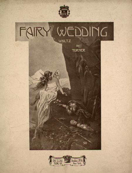 Fairy Wedding. Waltz