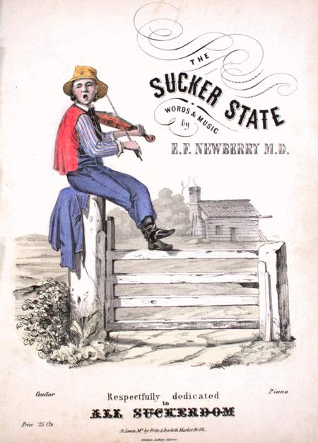 The Sucker State