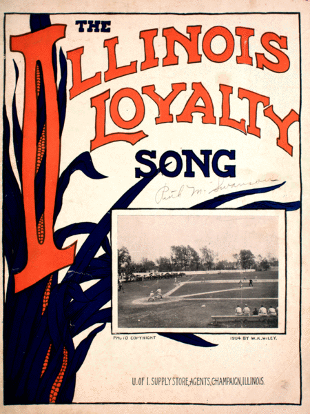The Illinois Loyalty Song