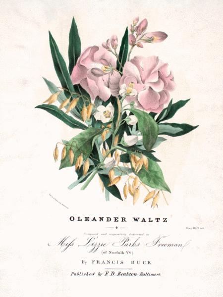 Oleander Waltz